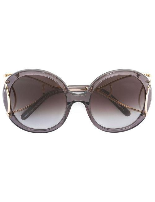 Chloe   Женское Зелёный Jackson Sunglasses