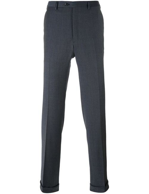 Brioni | Серый Tailored Trousers