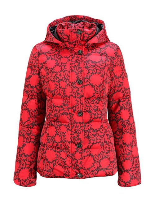 Finn Flare | Женская Strawberry Куртка Женская