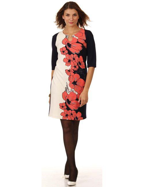 Modeleani | Женское Платье Дали