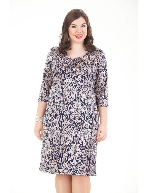 ТД Cаломея | Женское Платье Джустина