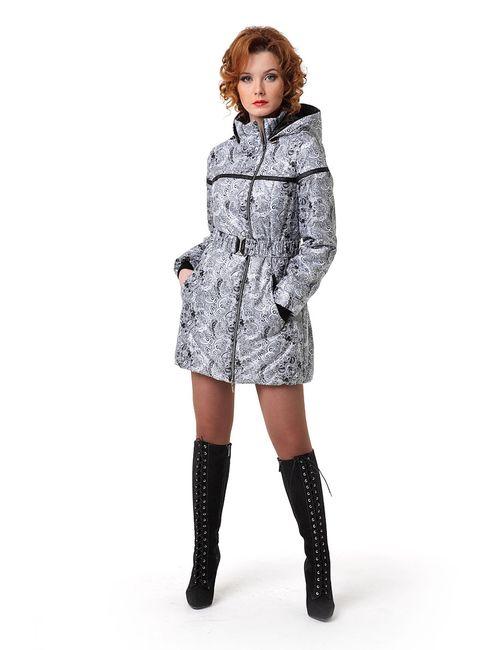 DizzyWay | Женская Куртка Quotлуизаquot