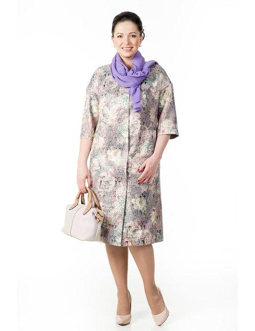 Прима линия | Женское Пальто