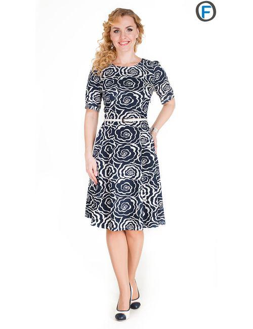 Open-Fashion | Женское Платье
