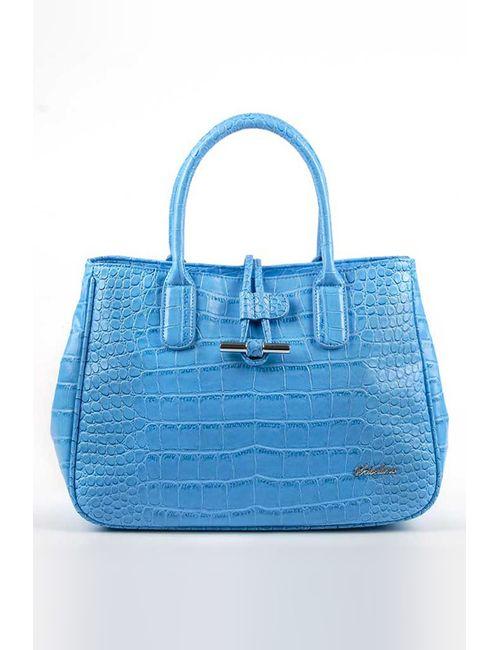 Sabellino | Женская Голуба Сумка