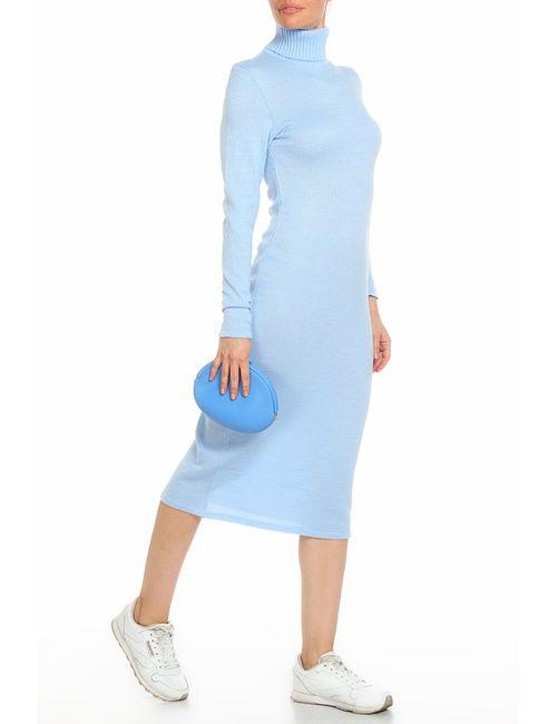 Rocawear | Женское Голубой Платье