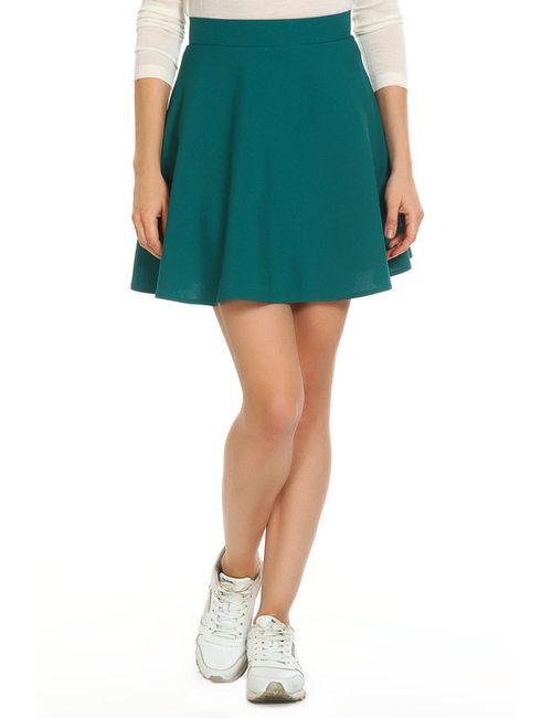 Rocawear   Женская Зелёная Юбка