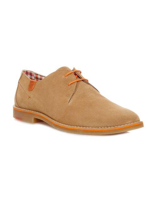 ORTIZ REED | Мужские Коричневые Туфли