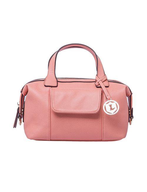 Lancaster | Женская Розовая Сумка