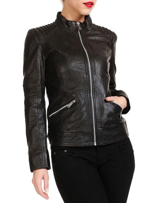 Giorgio | Женская Черный Куртка