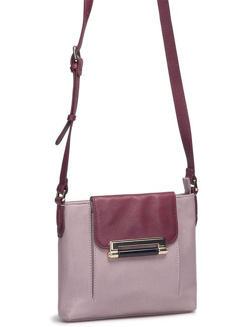 Palio | Женское Фиолетовый Кроссбоди