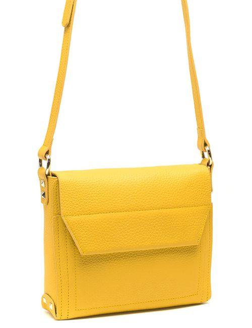 Labbra | Женское Желтый Кроссбоди