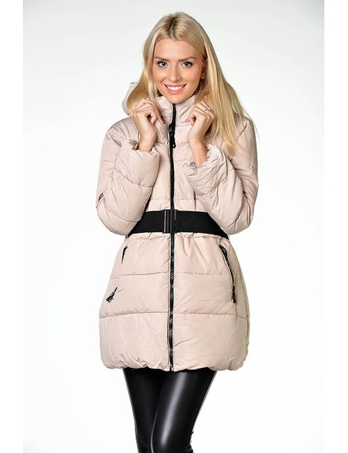 Nero Su Bianco | Женская Куртка