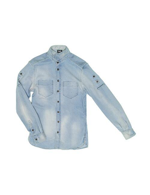 D&G | Мужская Рубашка