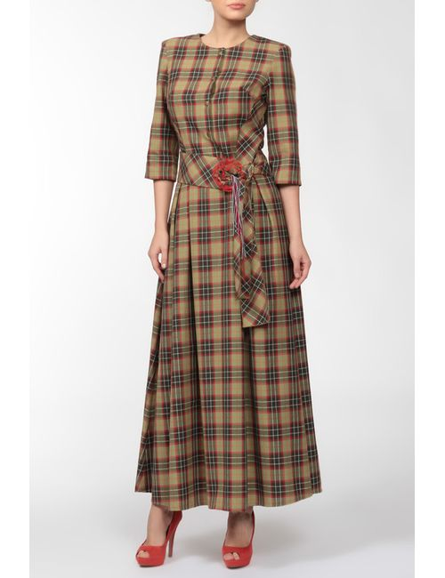 Adzhedo | Женское Платье Макси