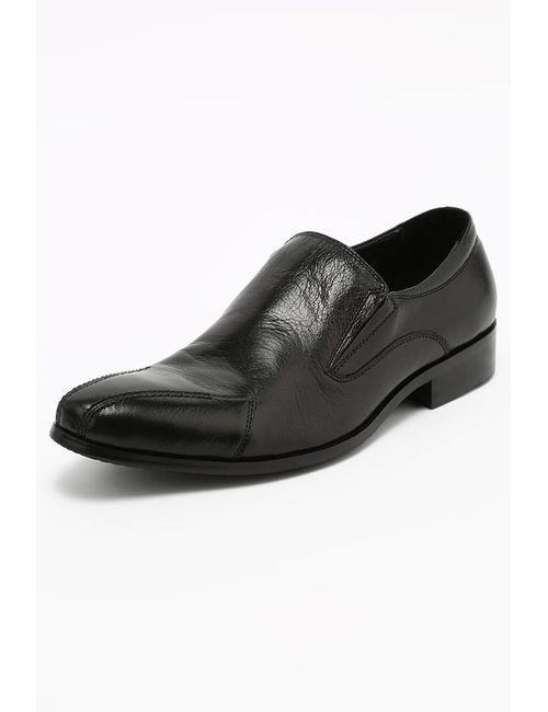 Loiter | Мужские Чёрные Туфли