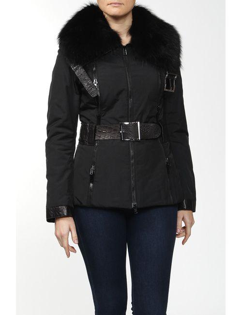Fontanelli   Женская Чёрная Куртка