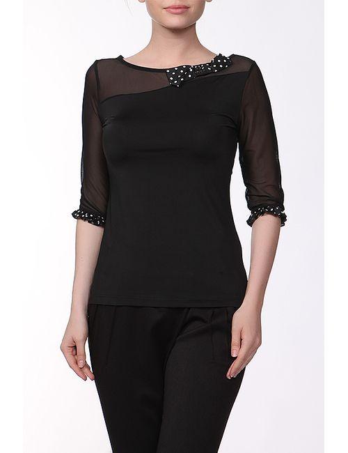 Casca | Женская Черный Блуза