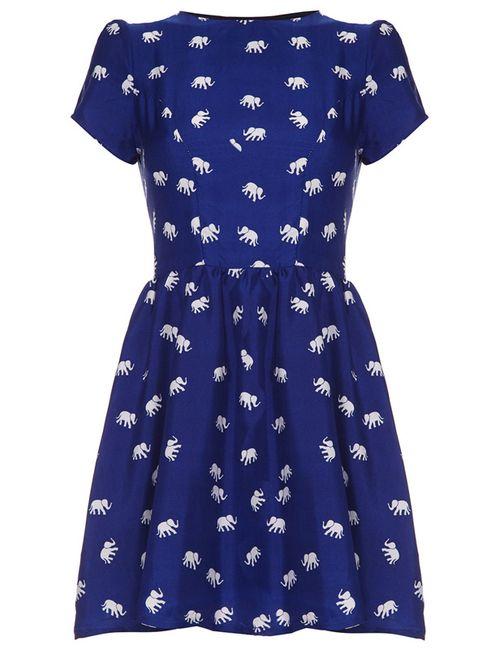 Iska | Женское Платье