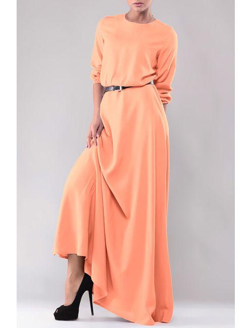 Le Fleri | Женское Розовое Платье