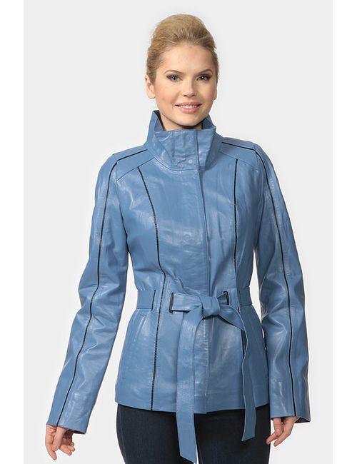 Mondial | Женская Кожаная Куртка