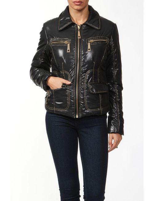 Roccobarocco | Женская Черный Куртка
