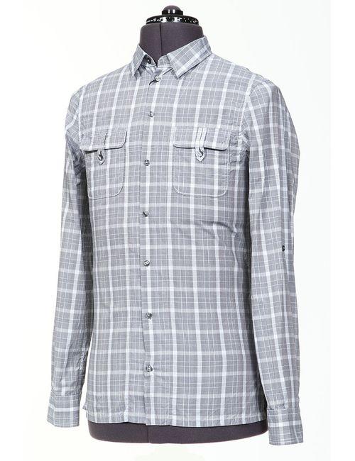 Dolce & Gabbana   Мужская Серая Рубашка