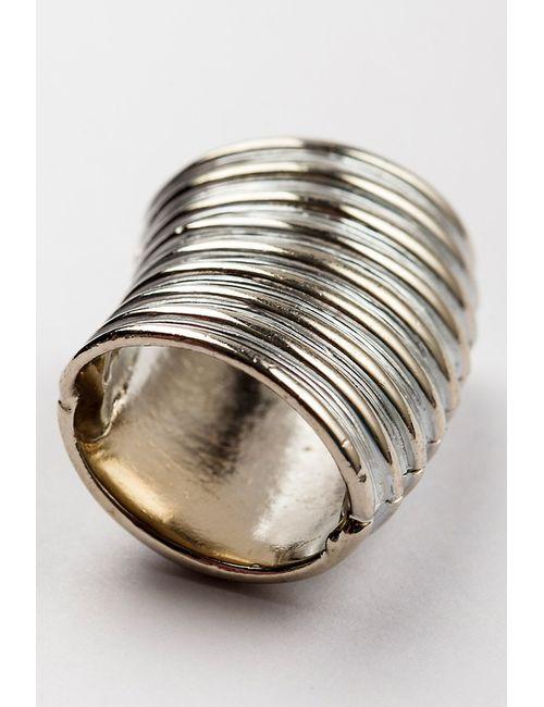 FRANSUA ARDY | Женское Серебряное Кольцо Для Платка