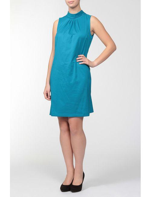 Caractere | Женское Синее Платье