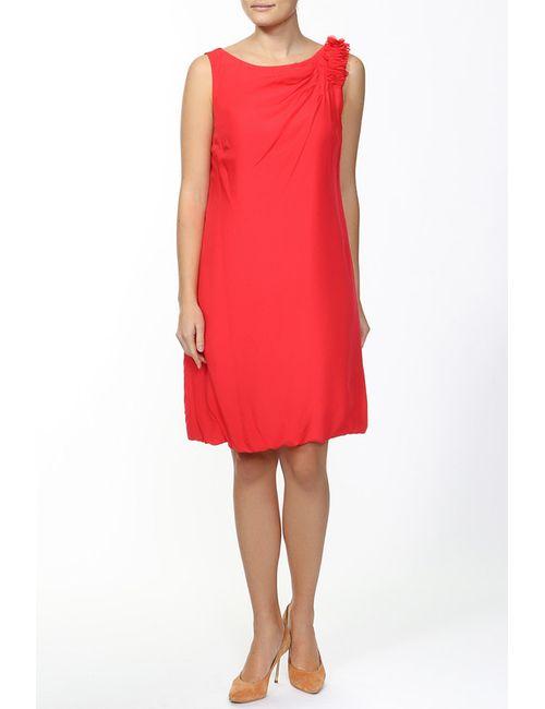 Caractere | Женское Красное Платье