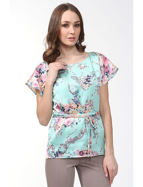 IQ Dress | Женская Блуза