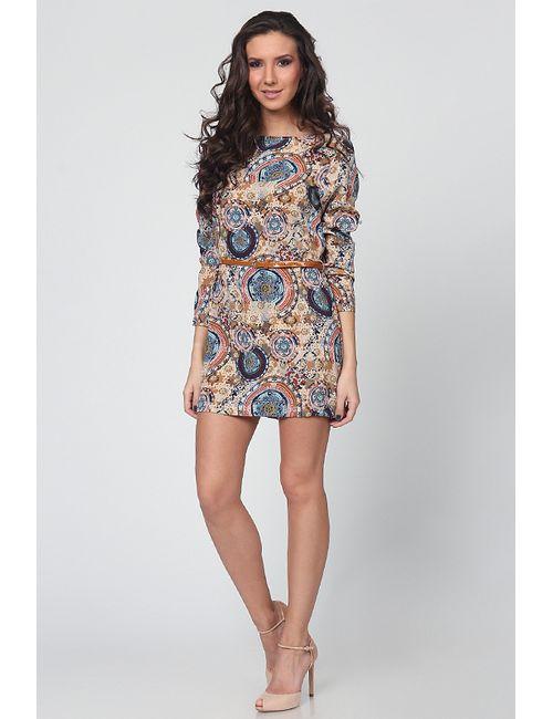 Glamour | Женское Платье