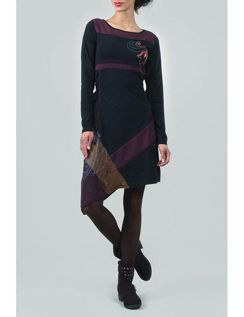 Coline | Женское Черный Платье