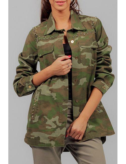 Glamour | Женская Куртка