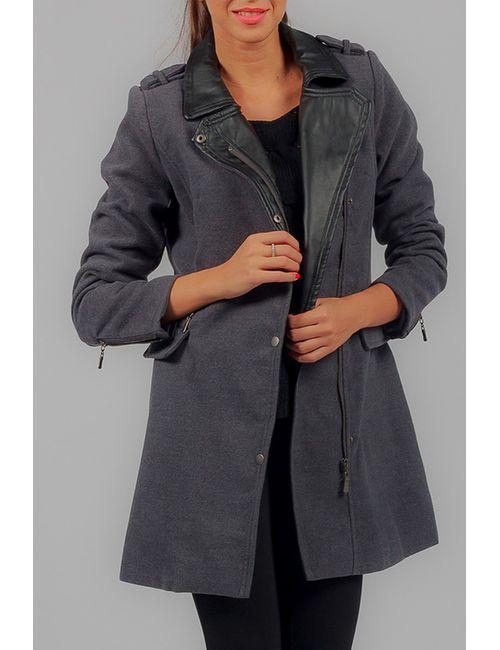 Glamour | Женское Пальто