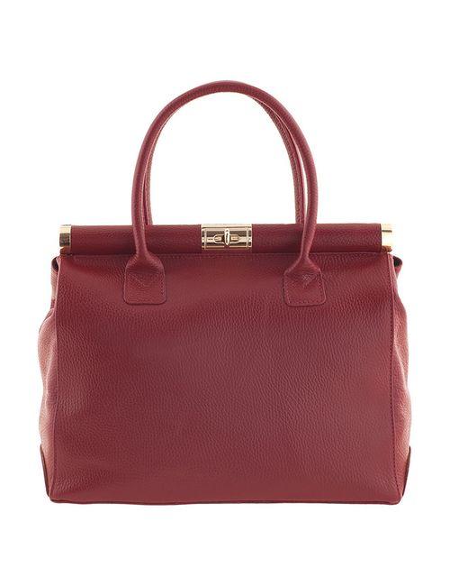Pitti bags | Женская Красная Сумка