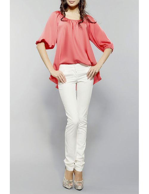BGL | Женская Красная Блуза