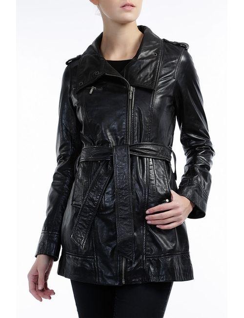 Helium | Женская Черный Куртка
