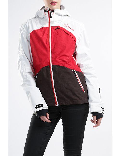 Chiemsee | Женская Коричневая Лыжная Куртка