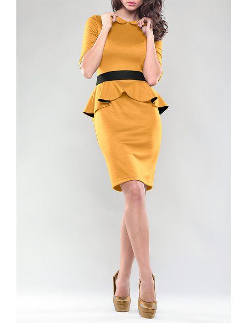 Laura Bettini   Женское Чёрное Платье