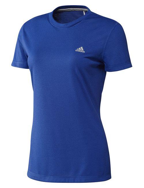 Adidas   Женская Футболка