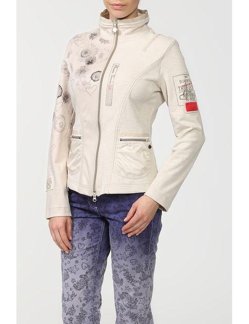 Sportalm   Женская Бежевая Куртка