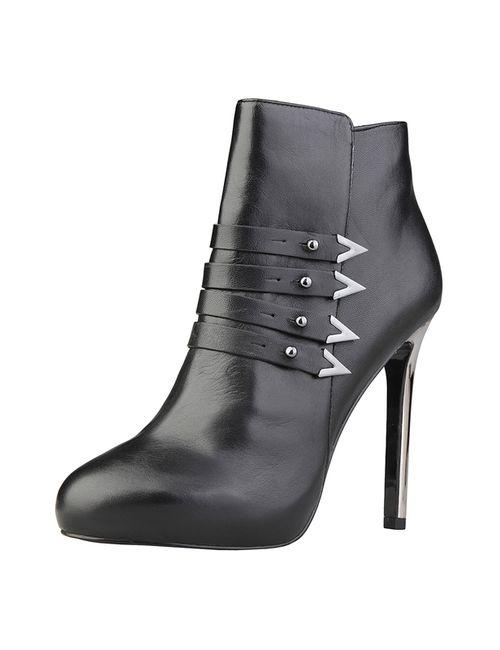 Versace Jeans Couture | Женские Ботильоны