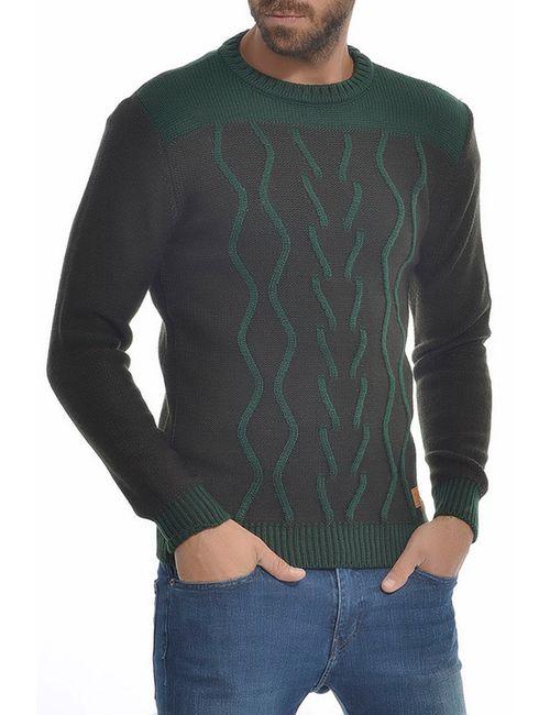 Merlin | Мужской Пуловер