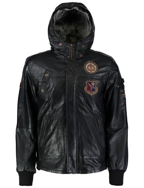 Nickelson   Мужская Куртка