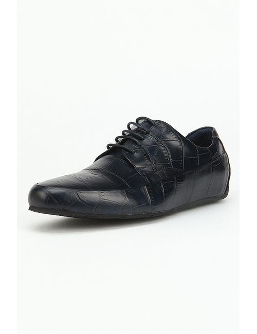 Vitacci | Мужские Синие Туфли