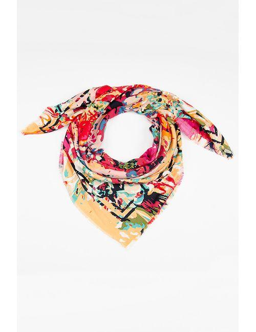 Nanni | Женский Многоцветный Платок