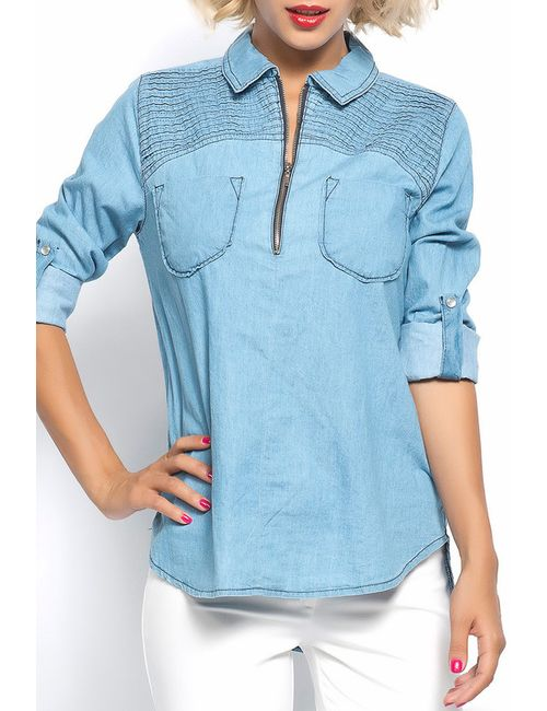 Ironi | Женская Рубашка