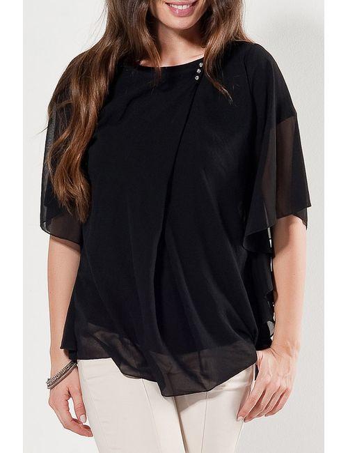 Ironi | Женская Черный Блуза