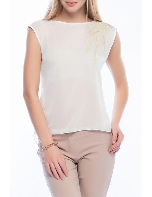 Ironi | Женская Белая Блуза